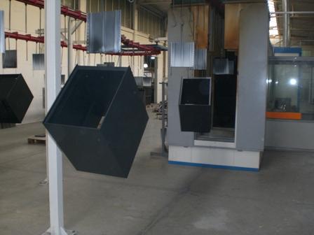 konveyör sistem 1