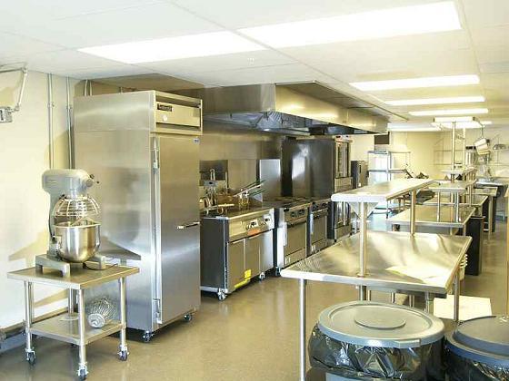 celik mutfak ekipmanları